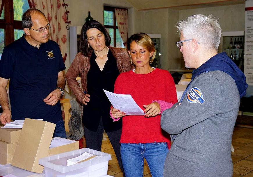 'Große Typisierungsaktion mit dem Rotary Club für kleinen Buben aus Imst'-Bild-4