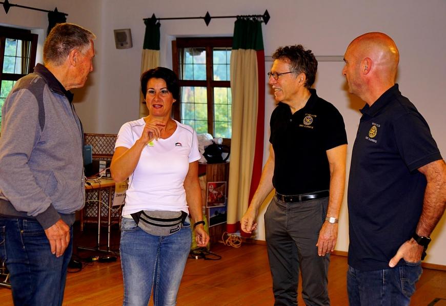 'Große Typisierungsaktion mit dem Rotary Club für kleinen Buben aus Imst'-Bild-6