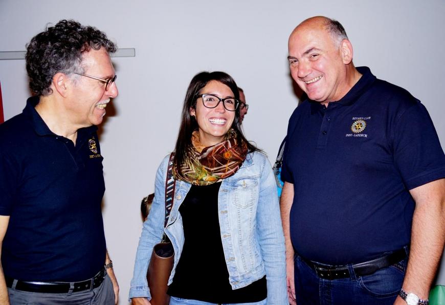 'Große Typisierungsaktion mit dem Rotary Club für kleinen Buben aus Imst'-Bild-19