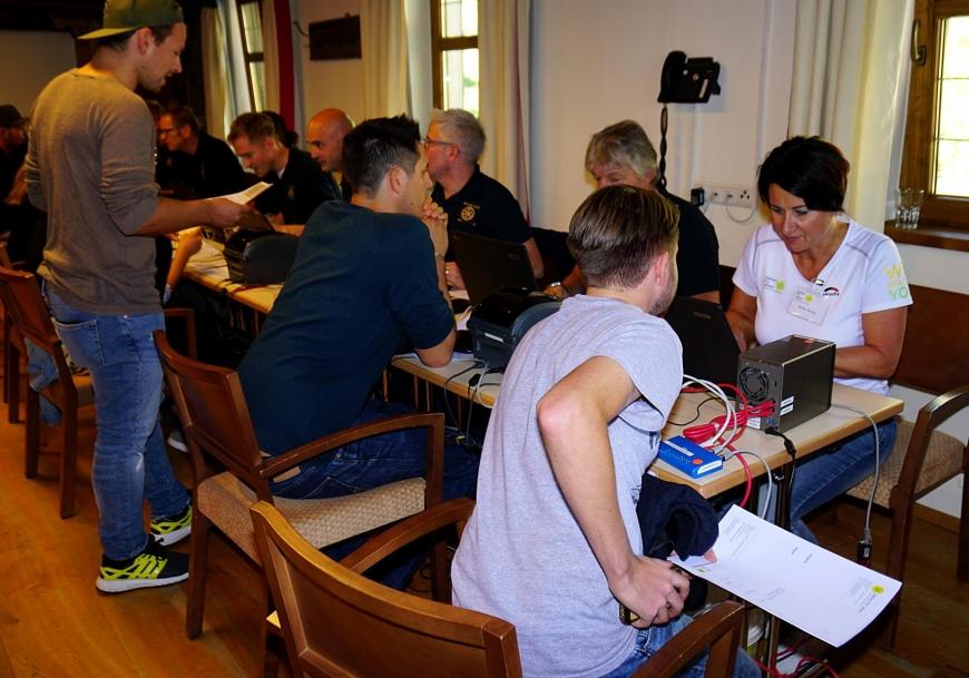 'Große Typisierungsaktion mit dem Rotary Club für kleinen Buben aus Imst'-Bild-26