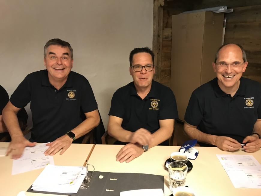 'Große Typisierungsaktion mit dem Rotary Club für kleinen Buben aus Imst'-Bild-52