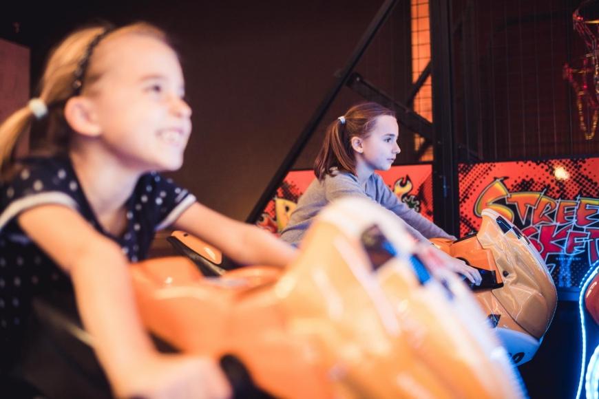 '1. Charity-Spielenachmittag in der Funworld Hard begeistert Gäste'-Bild-3