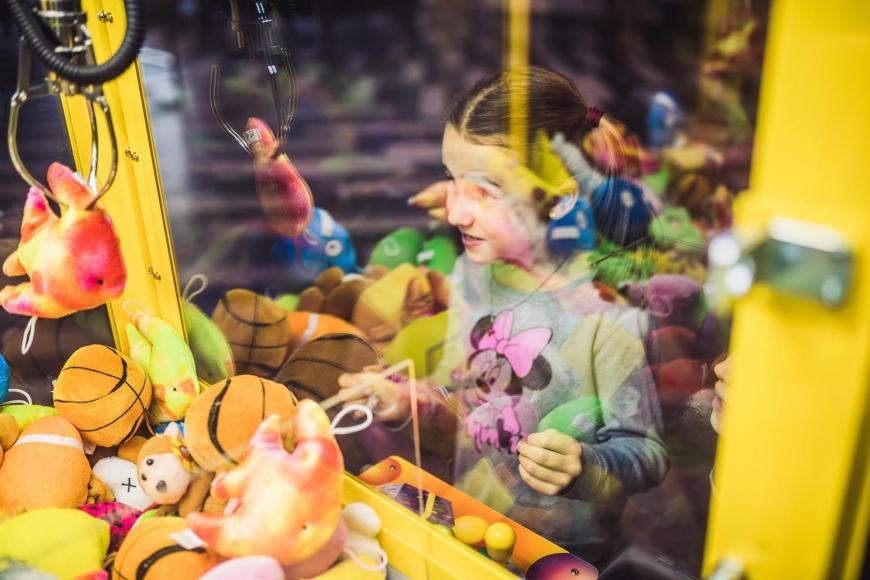 '1. Charity-Spielenachmittag in der Funworld Hard begeistert Gäste'-Bild-4