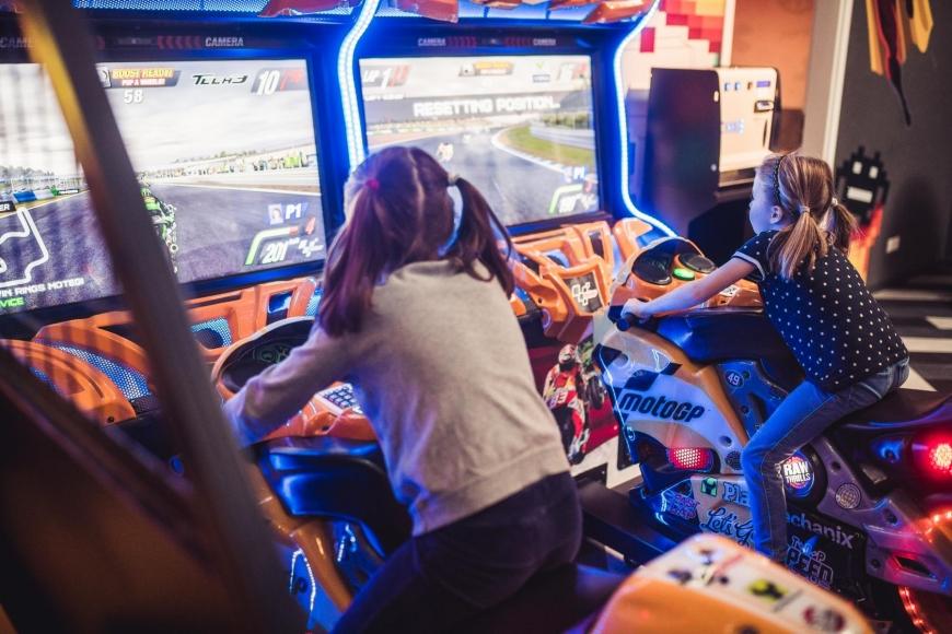 '1. Charity-Spielenachmittag in der Funworld Hard begeistert Gäste'-Bild-7