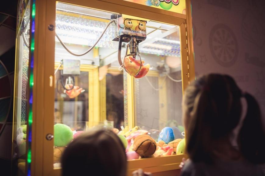 '1. Charity-Spielenachmittag in der Funworld Hard begeistert Gäste'-Bild-15
