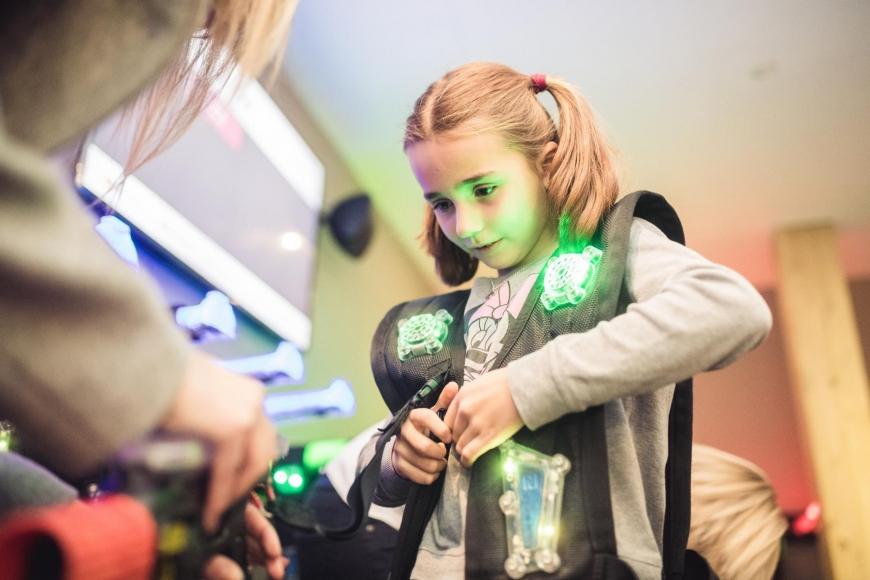 '1. Charity-Spielenachmittag in der Funworld Hard begeistert Gäste'-Bild-21