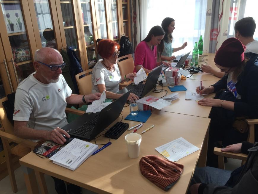 'Erfolgreiche Typisierungsaktion für den kleinen Maxi im Burgenland'-Bild-7