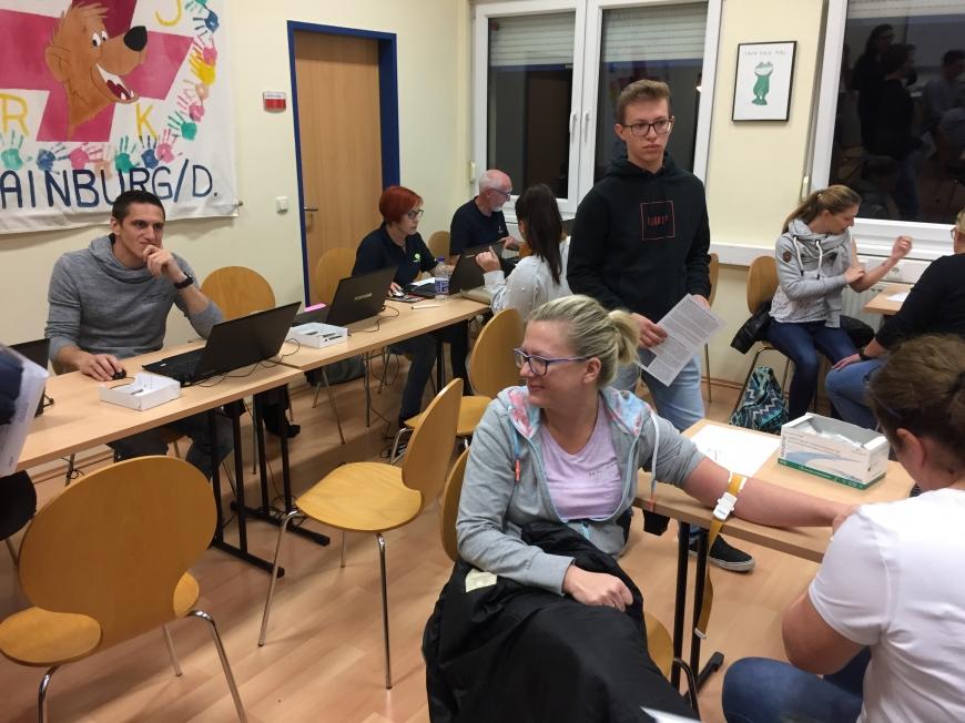 'Fantastische Typisierungsaktion in Niederösterreich'-Bild-7