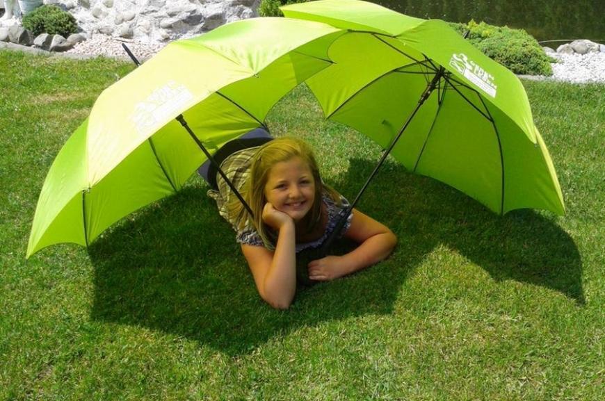 'Kauf von Regenschirmen und Prämierung der lustigsten Schirmfotos!'-Bild-11