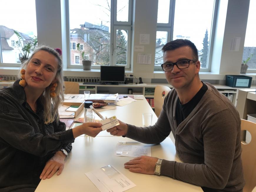 '2a-Klasse der MS Kirchdorf Lustenau zeigt fantastisches Engagement'-Bild-9