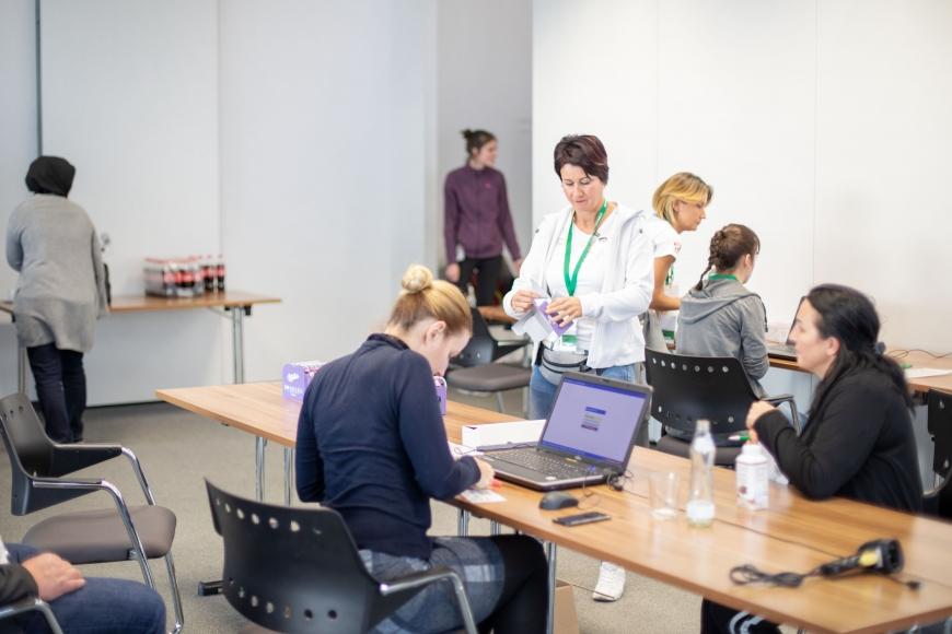 'Typisierungsaktionen in Götzis und Höchst bringen tollen Typisierungserfolg'-Bild-3