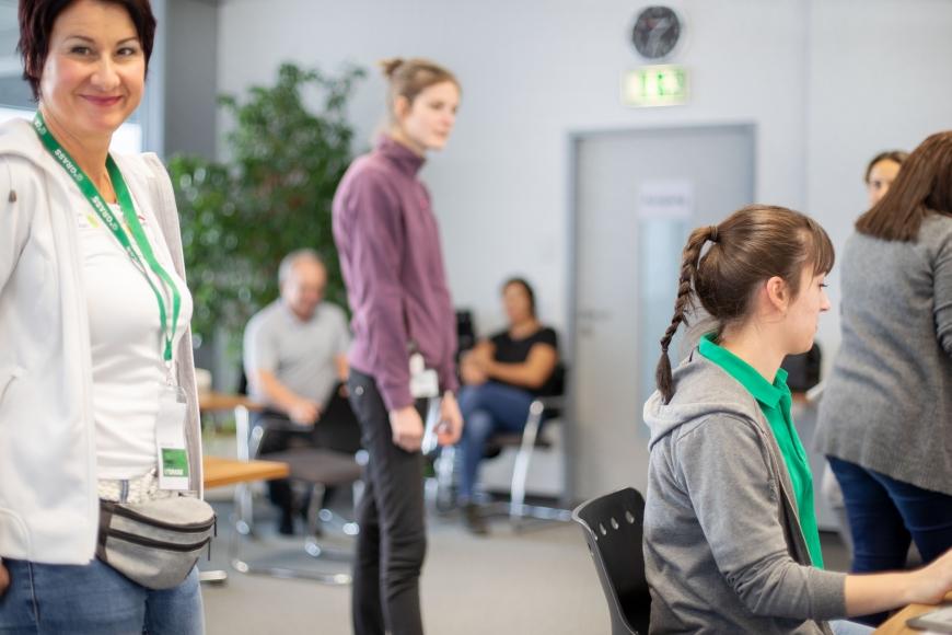 'Typisierungsaktionen in Götzis und Höchst bringen tollen Typisierungserfolg'-Bild-4