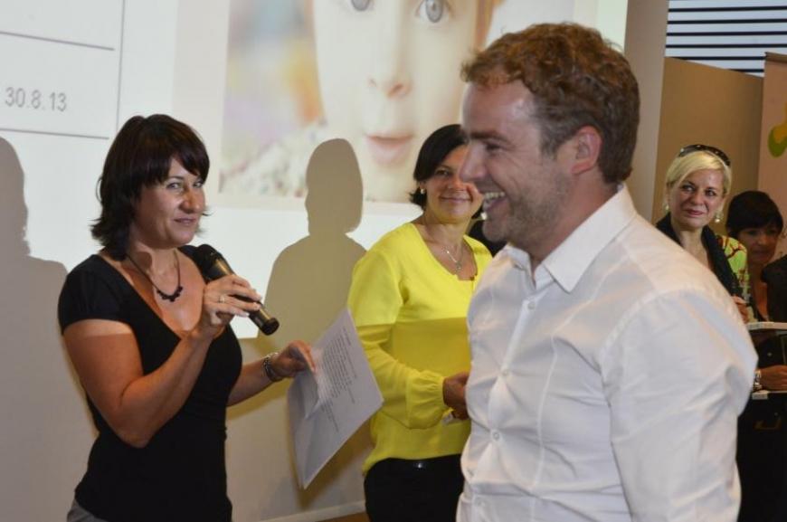 'Stammzellspenderfest - Ein Abend voller Emotionen!'-Bild-6