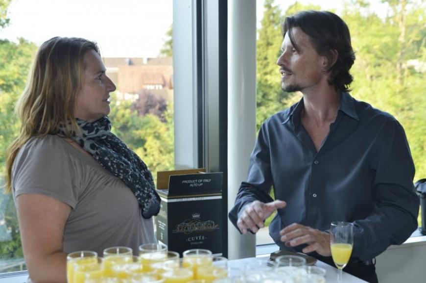 'Stammzellspenderfest - Ein Abend voller Emotionen!'-Bild-30