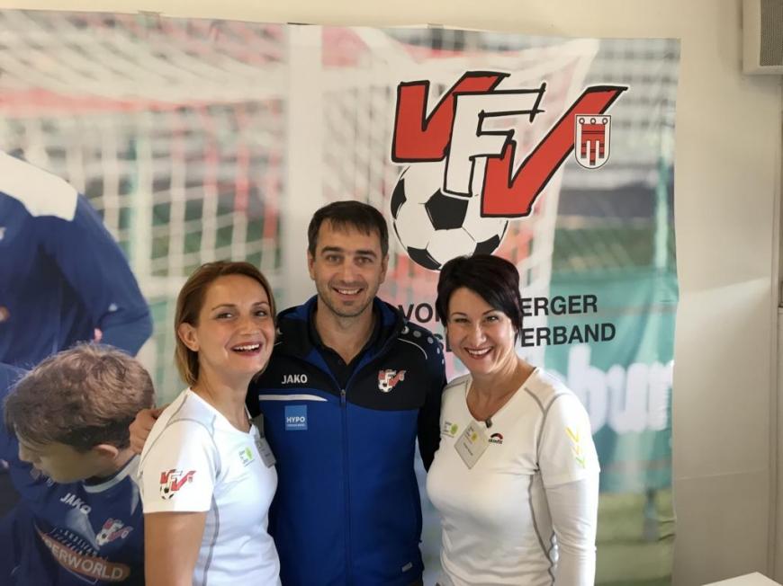 'Vorarlberger Fußballverband unterstützt unseren Verein zum wiederholten Male'-Bild-4