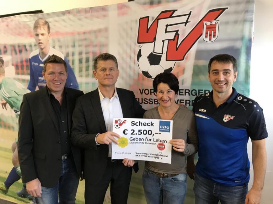 'Vorarlberger Fußballverband unterstützt unseren Verein zum wiederholten Male'-Bild-7