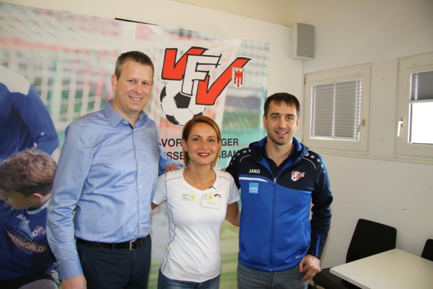 'Vorarlberger Fußballverband unterstützt unseren Verein zum wiederholten Male'-Bild-14