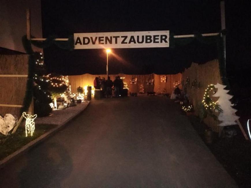 'Bezaubernde Weihnachtsaktion von Familie Schantl'-Bild-5
