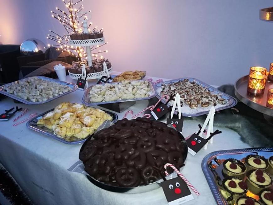 'Bezaubernde Weihnachtsaktion von Familie Schantl'-Bild-8