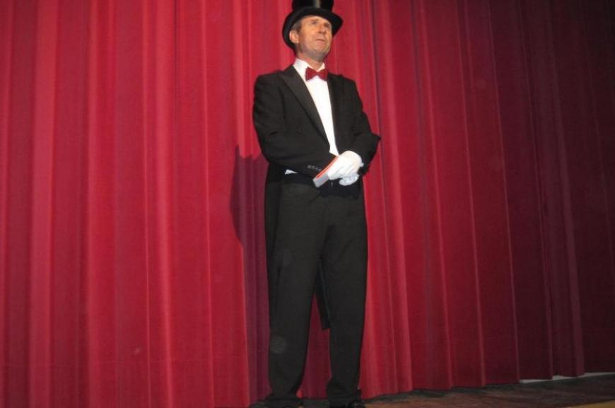 'Theatergruppe Doren spendet bei Premiere € 700,-!'-Bild-6