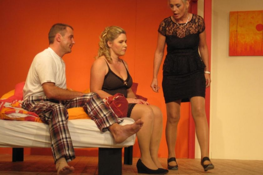 'Theatergruppe Doren spendet bei Premiere € 700,-!'-Bild-10