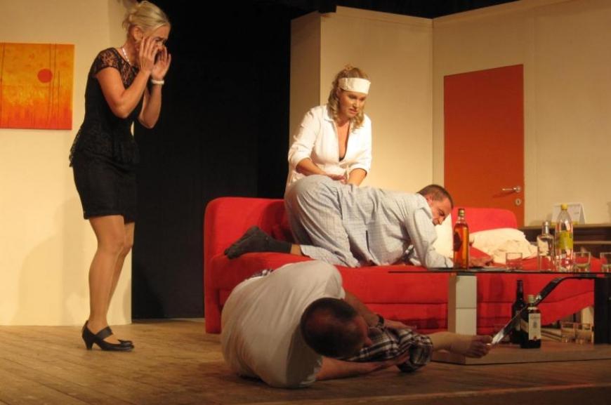 'Theatergruppe Doren spendet bei Premiere € 700,-!'-Bild-15