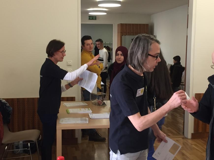 'Typisierungsaktion in Linz war ein voller Erfolg'-Bild-2