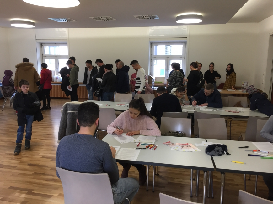 'Typisierungsaktion in Linz war ein voller Erfolg'-Bild-6
