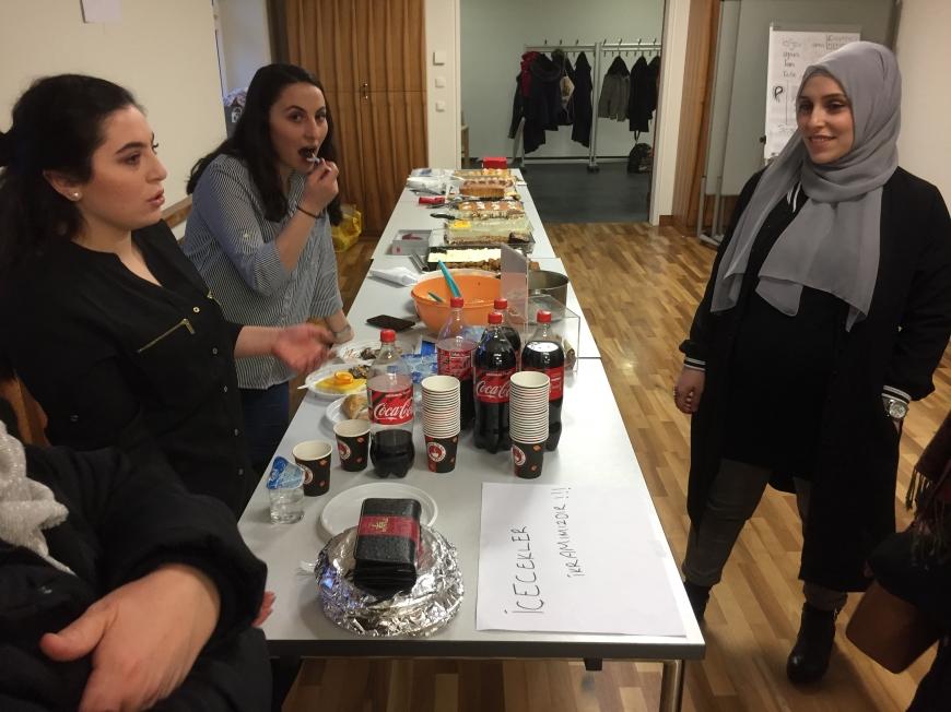 'Typisierungsaktion in Linz war ein voller Erfolg'-Bild-11
