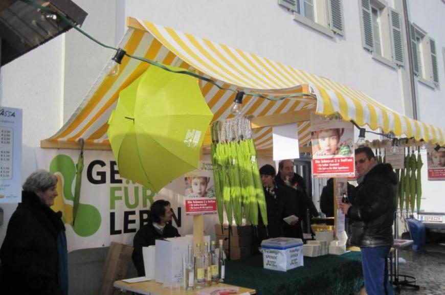 '1. Benefiz-Adventsmarkt in der Mehrerau!'-Bild-3