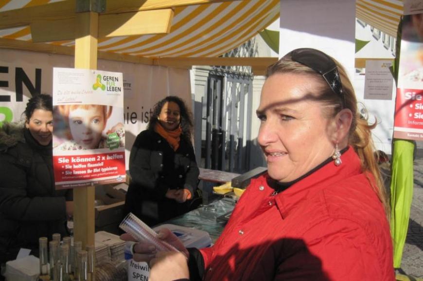 '1. Benefiz-Adventsmarkt in der Mehrerau!'-Bild-6