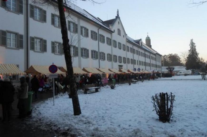 '1. Benefiz-Adventsmarkt in der Mehrerau!'-Bild-9