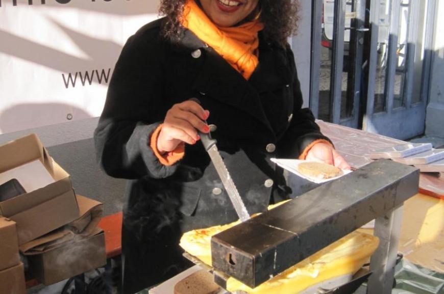 '1. Benefiz-Adventsmarkt in der Mehrerau!'-Bild-11
