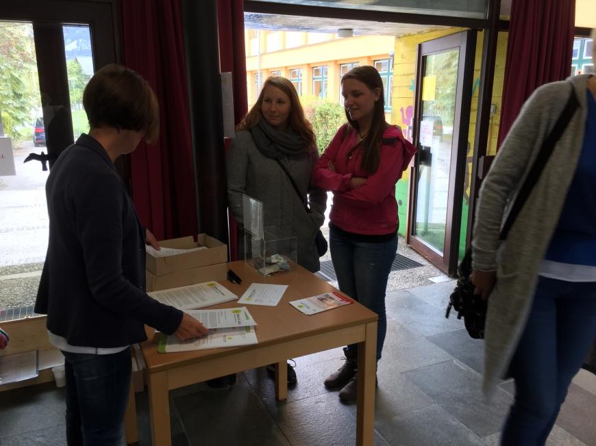 'Großartige Typisierungsaktion in Mittelschule in Bad Mitterndorf'-Bild-2