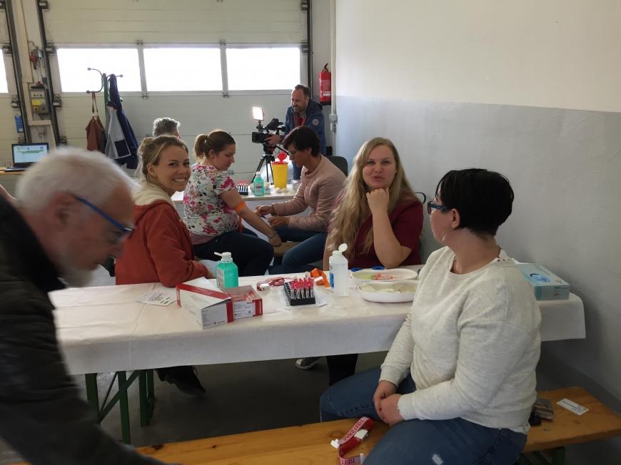 'Aktion in Niederösterreich auf private Initiative'-Bild-3