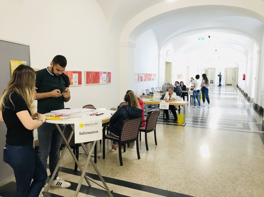 'Gesundheitstage der Uni Innsbruck zur Suche nach Lebensrettern genutzt'-Bild-4