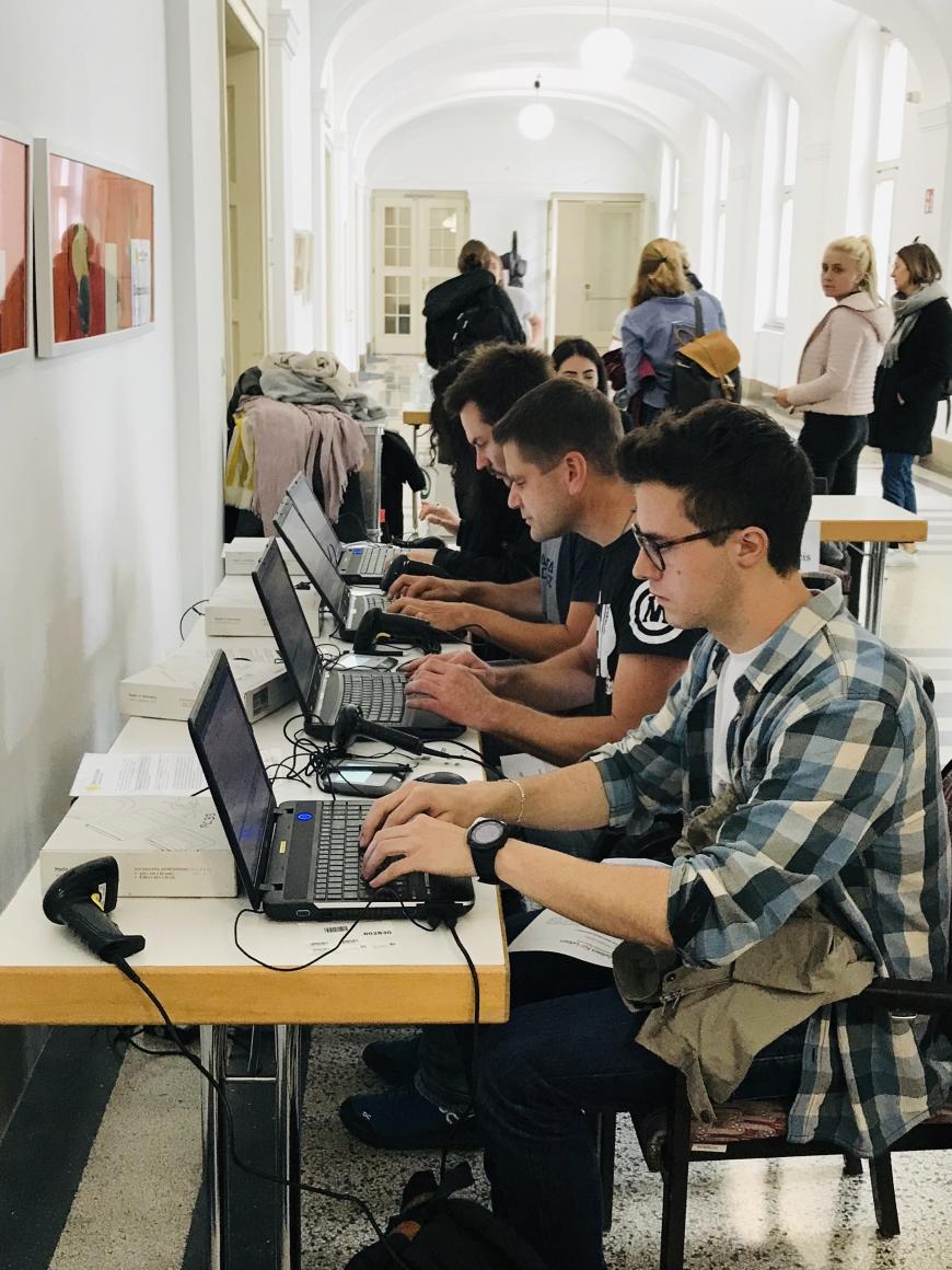 'Gesundheitstage der Uni Innsbruck zur Suche nach Lebensrettern genutzt'-Bild-5