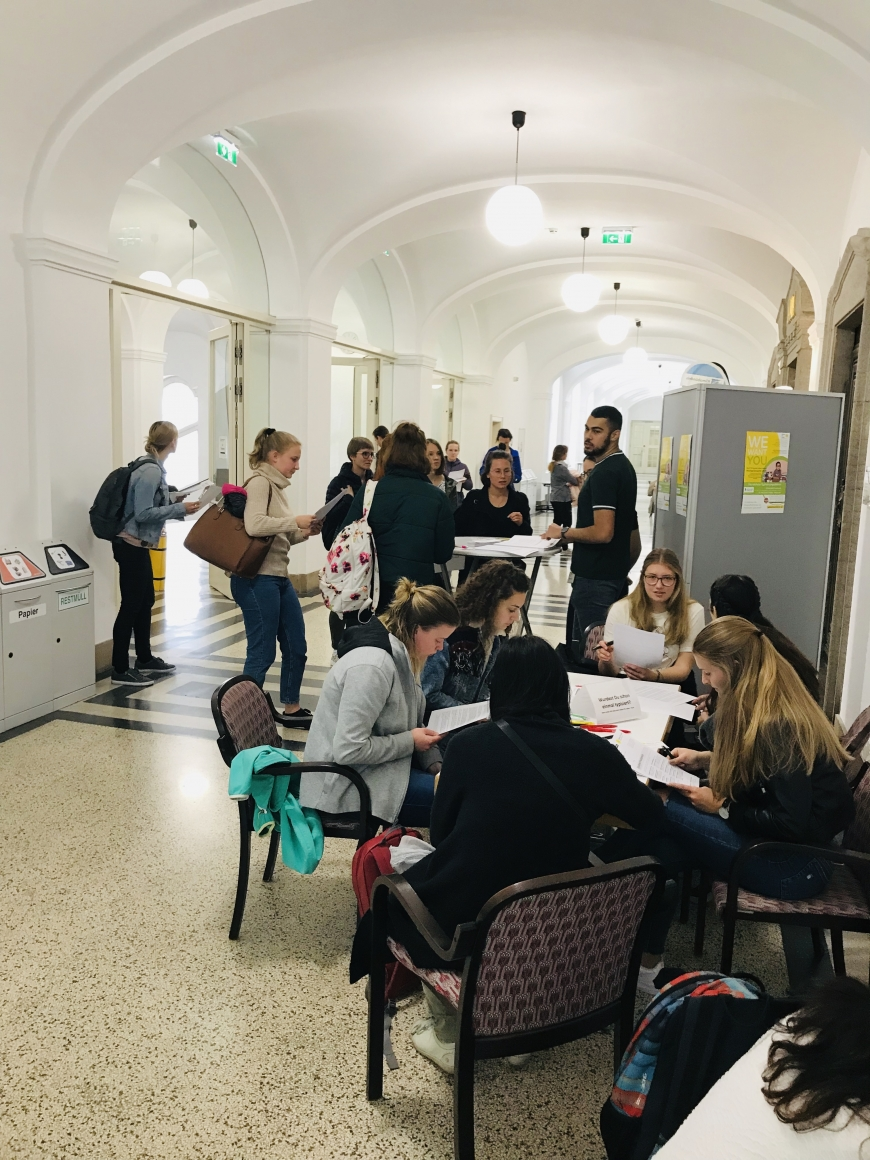 'Gesundheitstage der Uni Innsbruck zur Suche nach Lebensrettern genutzt'-Bild-7