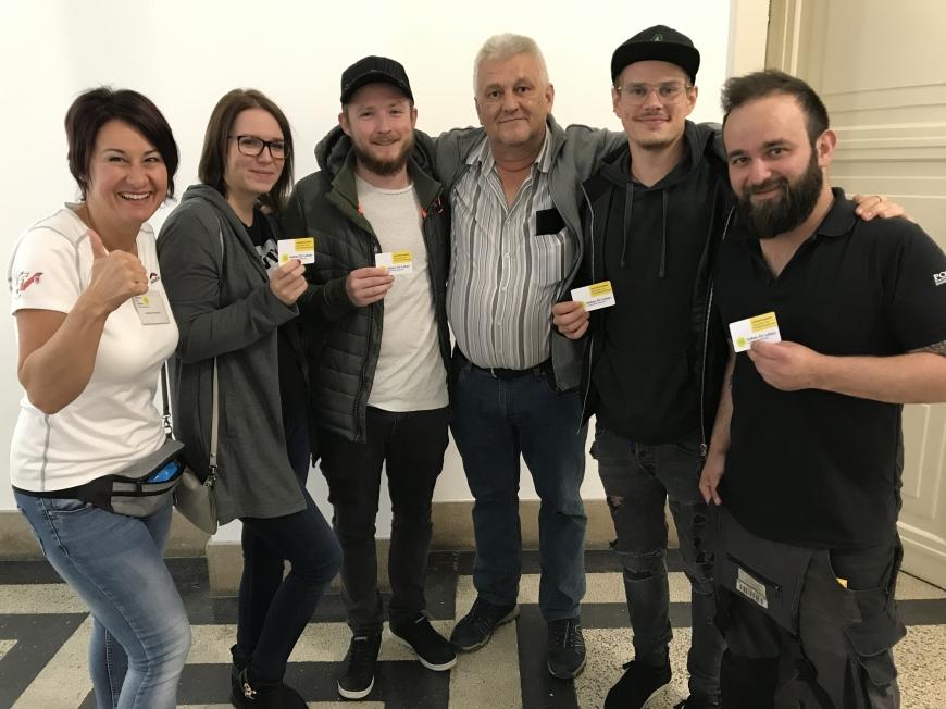 'Gesundheitstage der Uni Innsbruck zur Suche nach Lebensrettern genutzt'-Bild-10