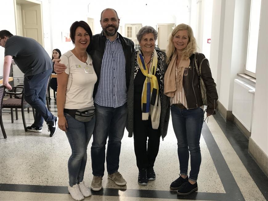 'Gesundheitstage der Uni Innsbruck zur Suche nach Lebensrettern genutzt'-Bild-11