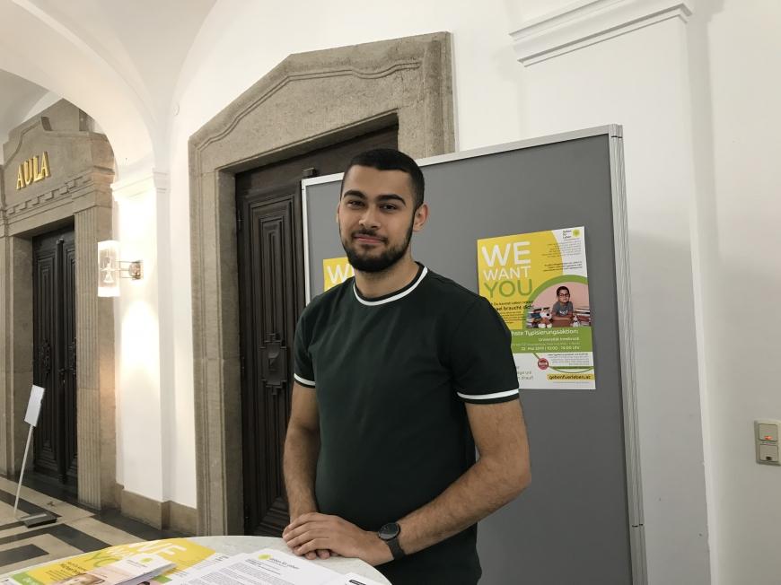 'Gesundheitstage der Uni Innsbruck zur Suche nach Lebensrettern genutzt'-Bild-13