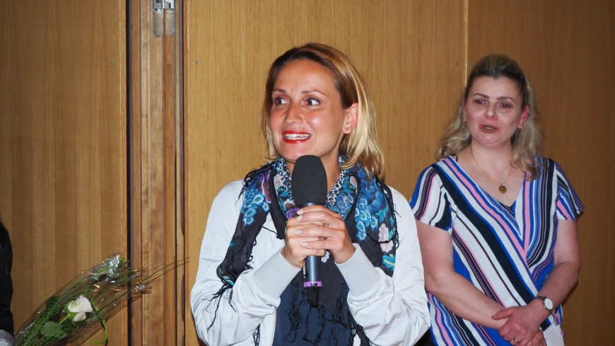 'Viertes Fastenbrechen des Integrationsbeirats in Altach ein voller Erfolg'-Bild-22