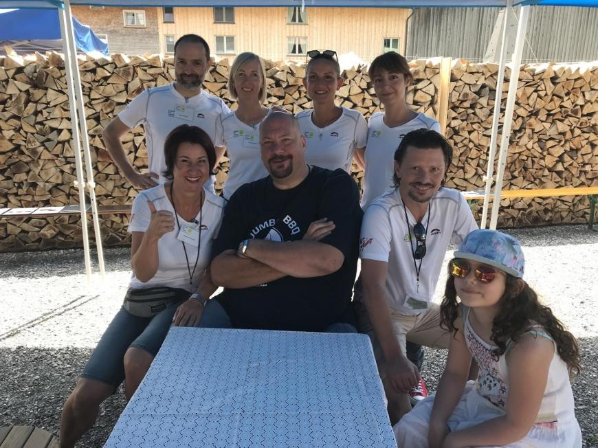 'Söhne Mannheims, Jumbo Schreiner und Falco Luneau begeisterten die Gäste im Bregenzerwald'-Bild-9