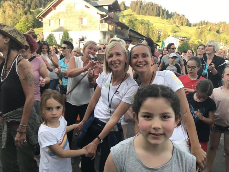 'Söhne Mannheims, Jumbo Schreiner und Falco Luneau begeisterten die Gäste im Bregenzerwald'-Bild-24