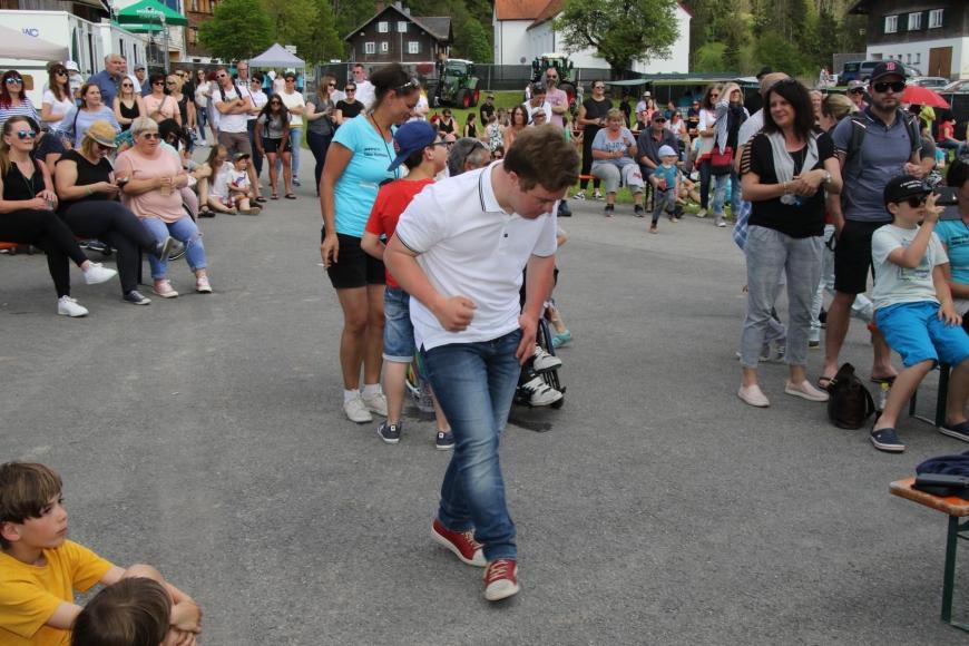'Söhne Mannheims, Jumbo Schreiner und Falco Luneau begeisterten die Gäste im Bregenzerwald'-Bild-32
