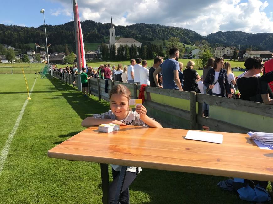 'Viele Typisierungen und über € 2.000,- an Spenden in Alberschwende'-Bild-4