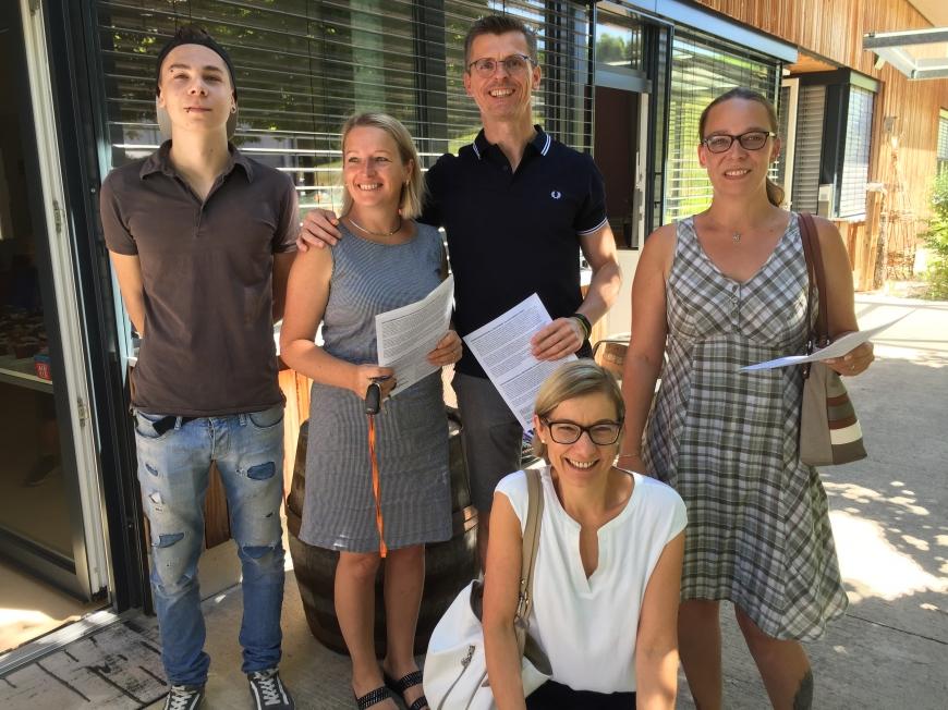 'Großartige Typisierungsaktion bei Miratvita im Innviertel mit reger Beteiligung'-Bild-7