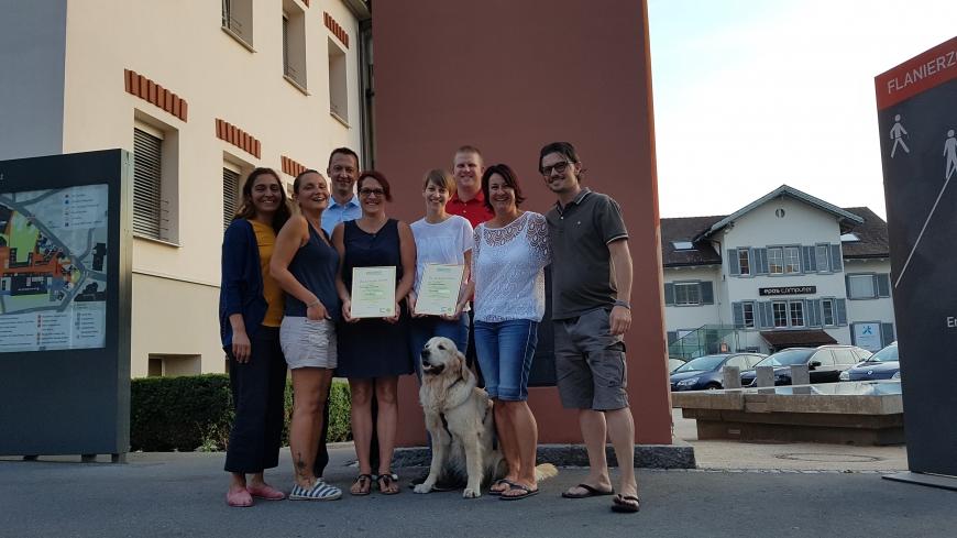 'Vorarlbergerin spendet Knochenmark für kleines Kind aus Mitteleuropa'-Bild-1