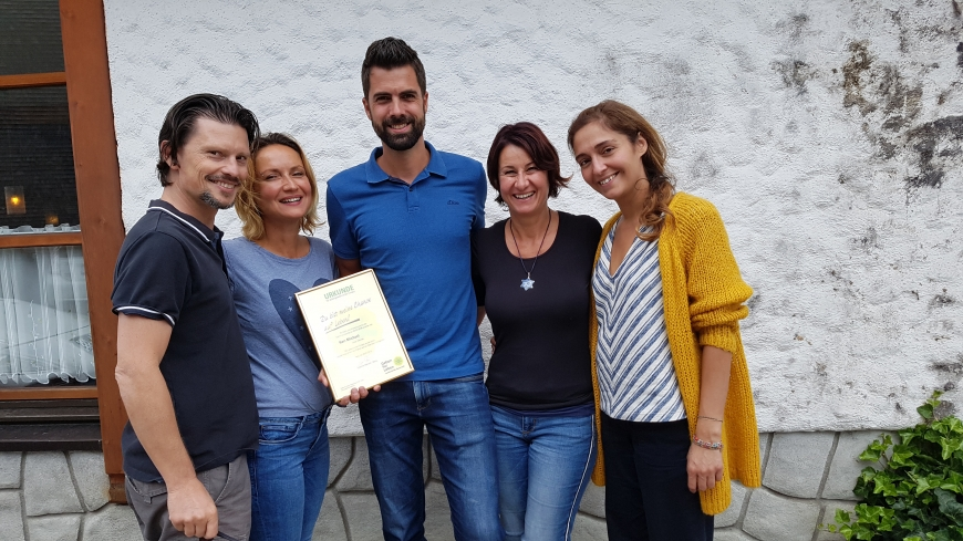 'Vorarlberger Stammzellspender schenkt Hoffnung auf Leben'-Bild-2