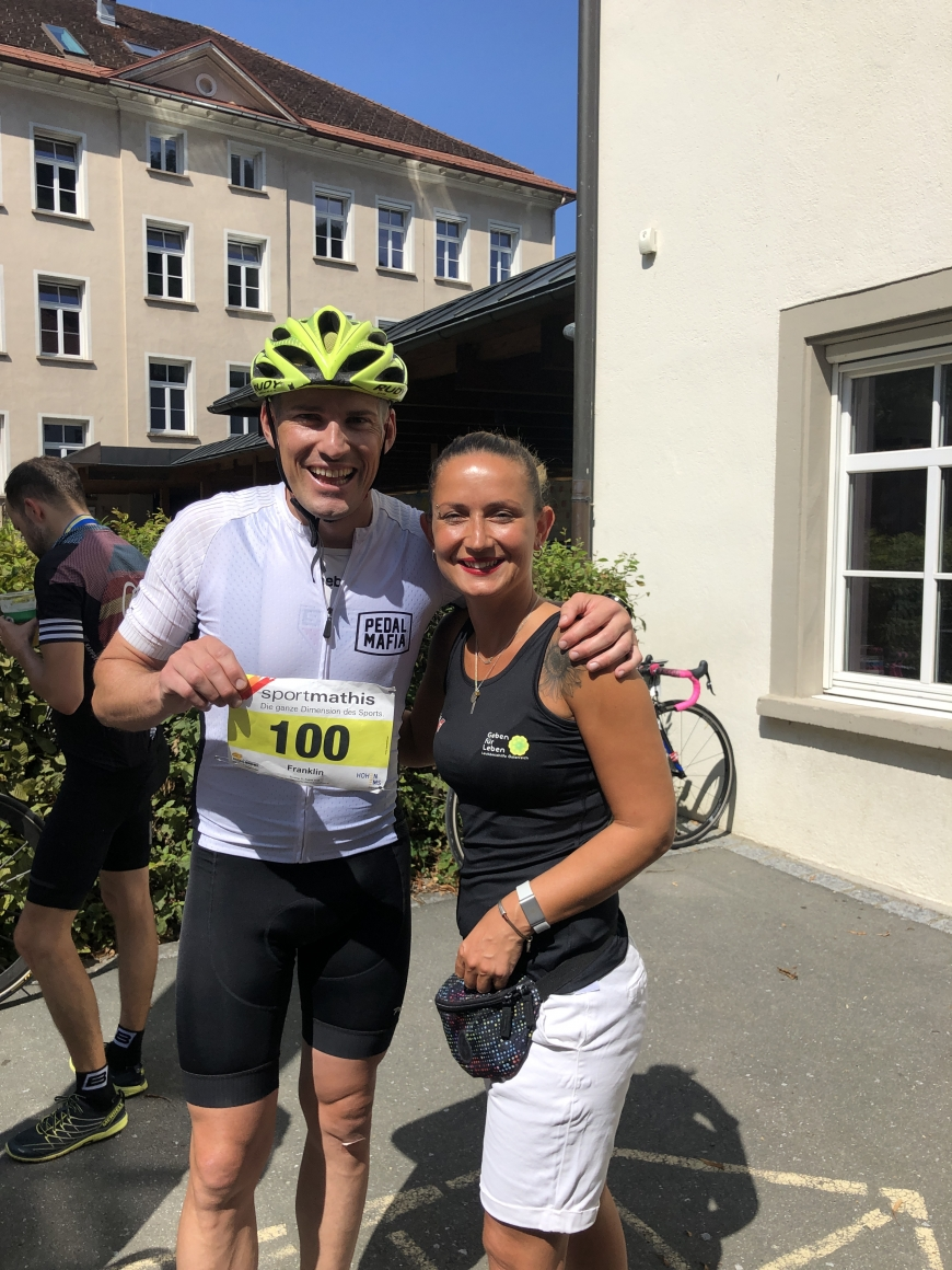 'Radsportveranstaltungen mit vielen Spenden und toller Stimmung'-Bild-11